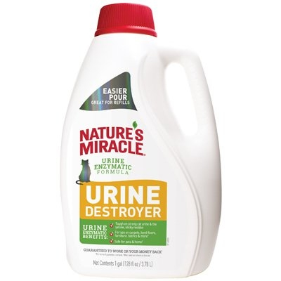 Image of Cat Urine Destroyer, 1-Gal.