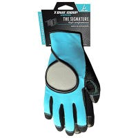 Signature Pro Glove, Touchscreen Compatible, Teal, Women's Large
