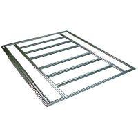 Arlington Shed Floor Kit, 10 x 8-Ft.