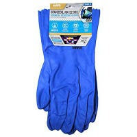 Stanzoil 382 Chemical-Resistant Gloves, Size 8