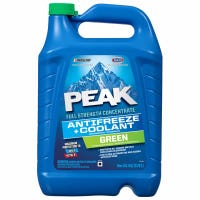 Antifreeze & Coolant, Full-Strength Concentrate, 1-Gal.
