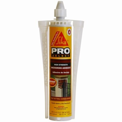 Image of Anchoring Adhesive, 10-Oz.