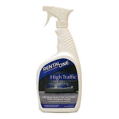 High-Traffic Pre-Treatment Carpet Cleaner, 32-oz. Spray