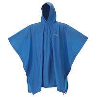 Rain Poncho, Youth, Blue