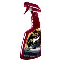 Quik Spray Car Wax, 24-oz.