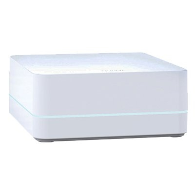 Image of Caseta Wi-Fi Smart Bridge Light Control, White