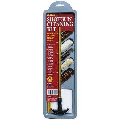 Shot Gun Cleaning Kit, All Gauge