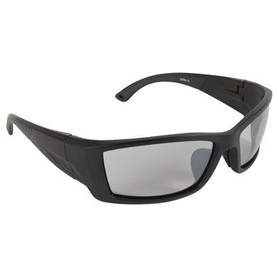 Image of Meta Ballistic Shooting Glasses, Smoke Mirror Lens