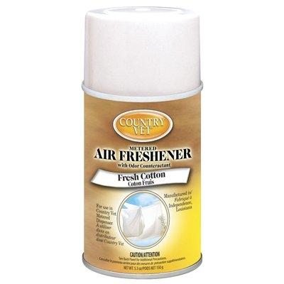 Image of Metered Air Freshener, Cotton Fresh