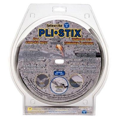 Image of Pli-Stix Driveway Crack/Joint Filler, Gray, 30-Ft.