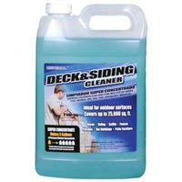 Deck & Siding Cleaner, 1-Gallons