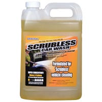 Scrubless Car Wash, Concentrate, 1-Gallons