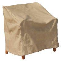 Chair Cover, XL, Tan