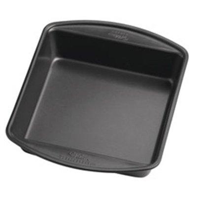 Image of Square Cake Pan, Non-Stick, 8 x 8 x 2-In.