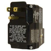 Portable GFCI Plug/Outlet