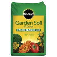 All-Purpose Garden Soil, 1-Cu. Ft.
