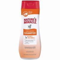 Dog Shampoo, Odor Control, 32-oz.