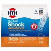 Super Shock Treatment Bag, 1Lb., 6-Pk.