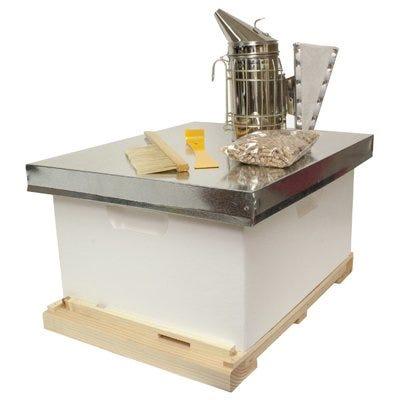 Beginner Beekeeper Hive Kit