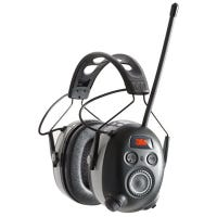 Work Tunes Wireless Hearing Protector with Bluetooth Technology