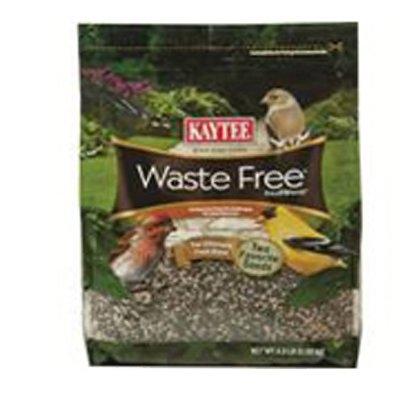 Wild Bird Food, Finch, 4.5-Lbs. (207754) photo