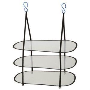 Hanging Clothes Dryer, 3-Tier Mesh