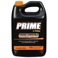 Prime Orange Compatible Antifreeze/Coolant, 1-Gallon
