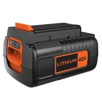 Max Lithium Ion Battery Pack, 40-Volt