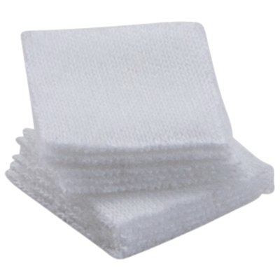 Image of Gun Cleaning Cotton Patch, 3-In., 25-Pk.