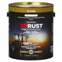 Rust Preventative Paint & Primer, Direct to Metal, Truck, Tractor, Implement & Equipment, International Harvester Off White, 1-Gallon