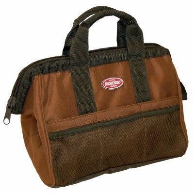 Gatemouth Tool Bag, 13-In.
