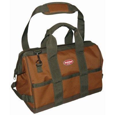 Gatemouth Tool Bag, 16-In.