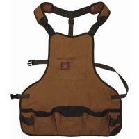Duckwear Super Bib Apron, 16-Pocket