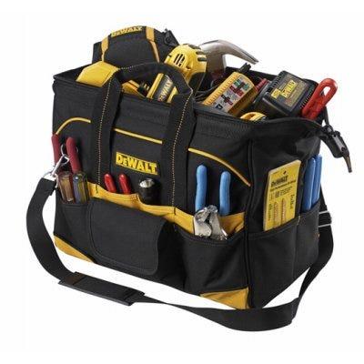 Tradesman Tool Bag, 16-In.