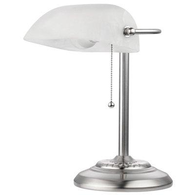 Image of Banker LED Desk Lamp