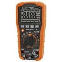 Digital Multimeter, Auto Ranging, 1000-Volt