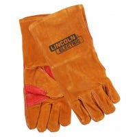 Pro Leather Welding Gloves