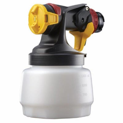 Flexio I-Spray Paint Sprayer Nozzle