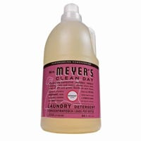 2X Laundry Detergent, Rosemary Scent, 64-oz.