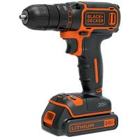 20-Volt Max Drill/Driver, Lithium-Ion Battery