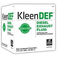 Diesel Exhaust Fuel, 2.5-Gal.