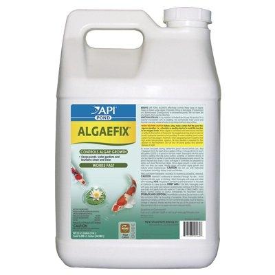 Image of Algaefix Algae Control Solution, 2.5-Gallon