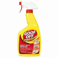 Heavy Duty Remover, 22-oz. Trigger Spray