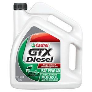 Diesel Oil, 15W40, 1-Gallon