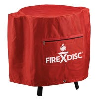 Grill Cover, 24-In.