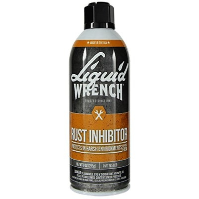 Image of Rust Inhibitor, 9-oz.