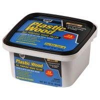 Plastic Wood Latex All-Purpose Wood Filler, 32-oz.