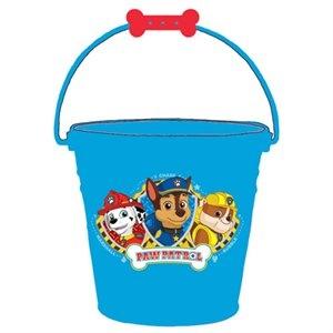 Image of Paw Patrol Bucket, Blue