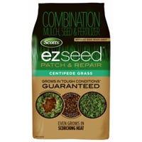 EZ Seed Lawn Repair, 1-0-0 Formula, Covers 255-Sq. Ft., 10-Lbs.