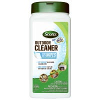 Plus Oxi Clean Outdoor Wipes, 25-Ct.